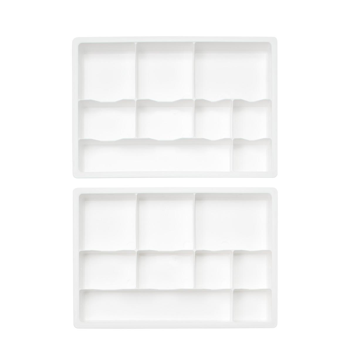 office drawer organizers the container store