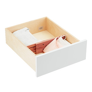 Cedar Adjustable Drawer Organizer