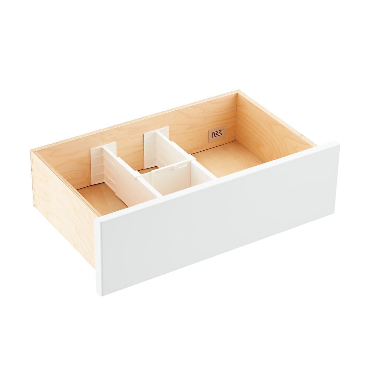 Dresser Drawer Organizer - 4