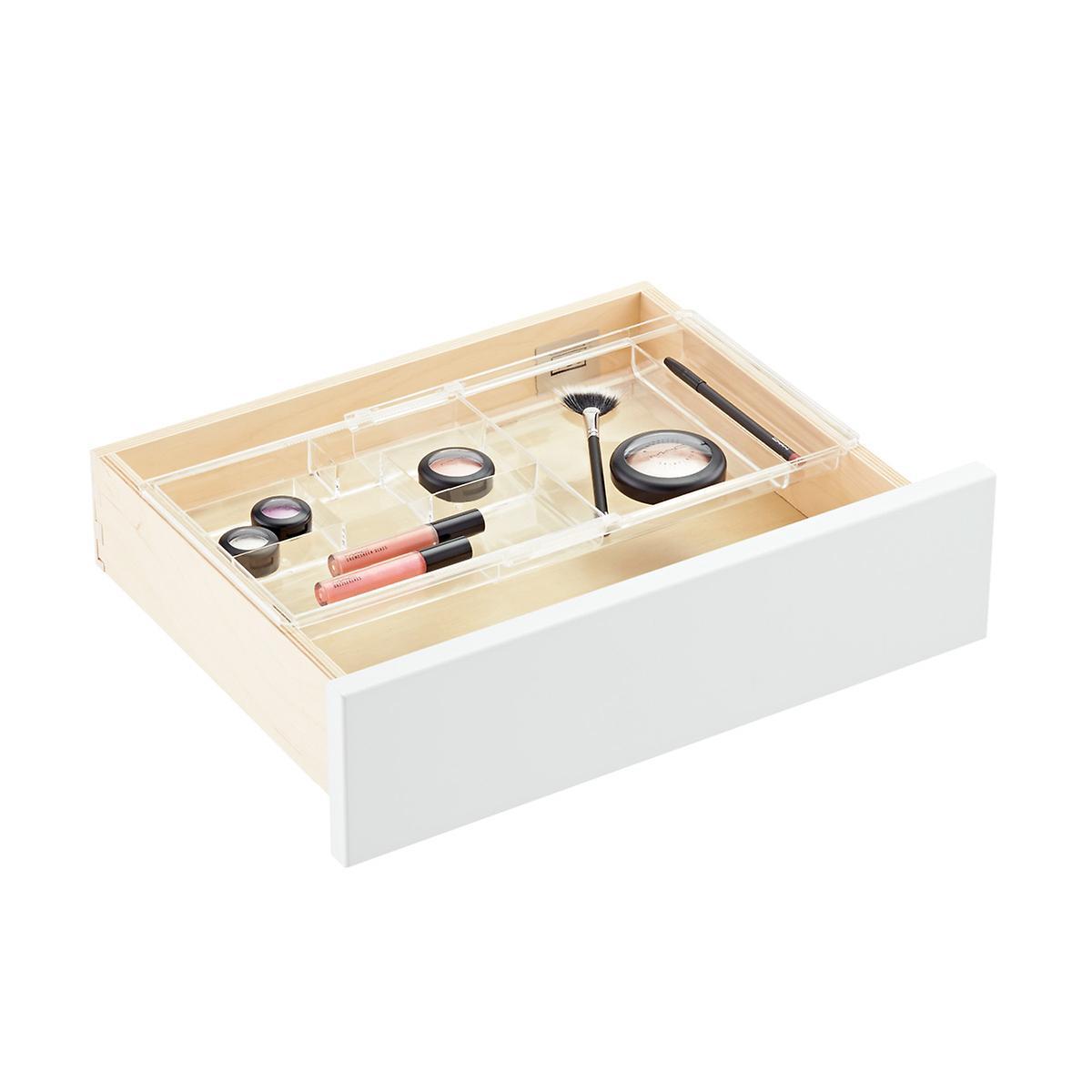 Acrylic Drawer Doubler