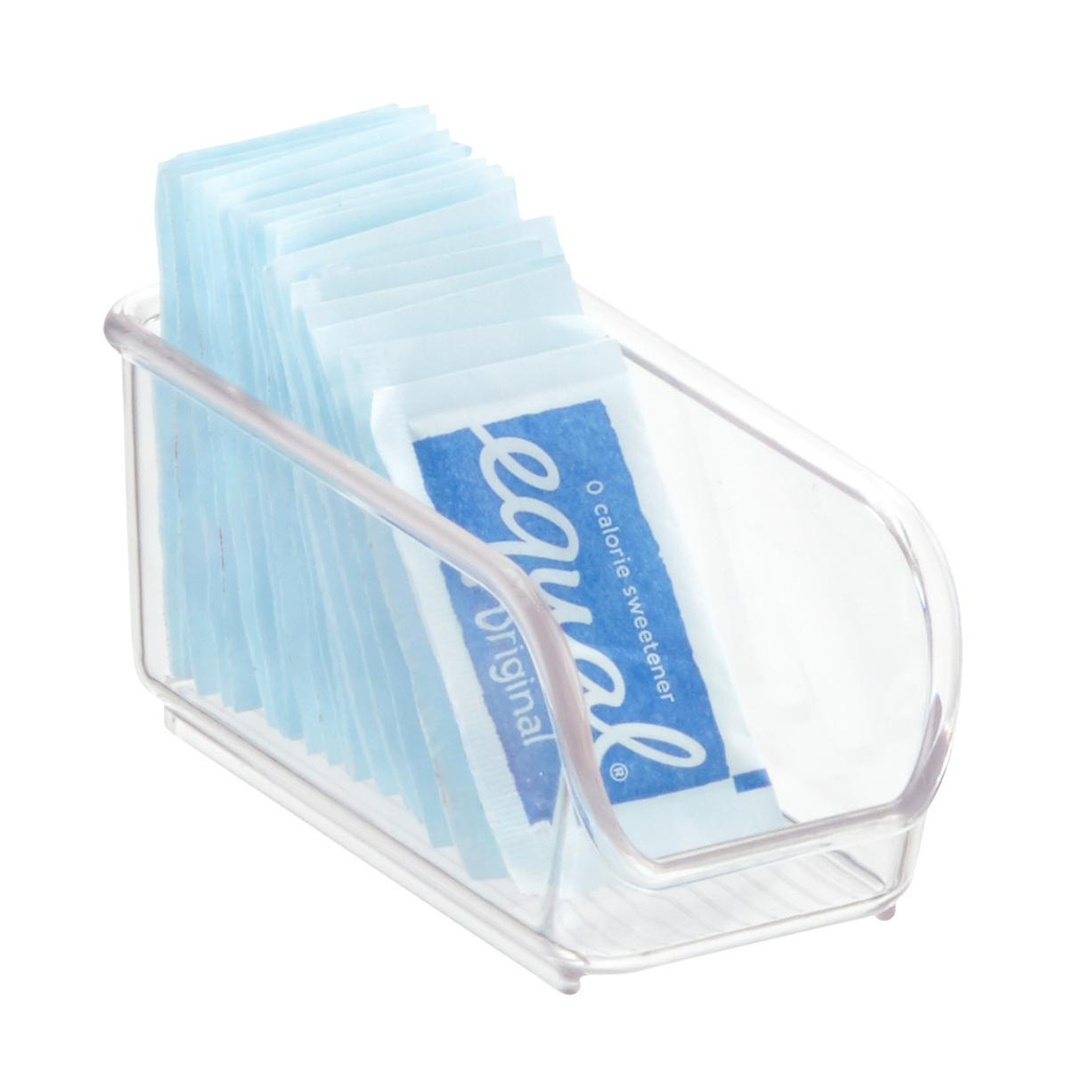 iDesign Linus Sugar Packet Holder