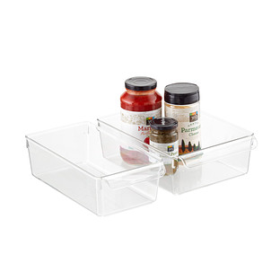 Linus Open Cabinet Organizers