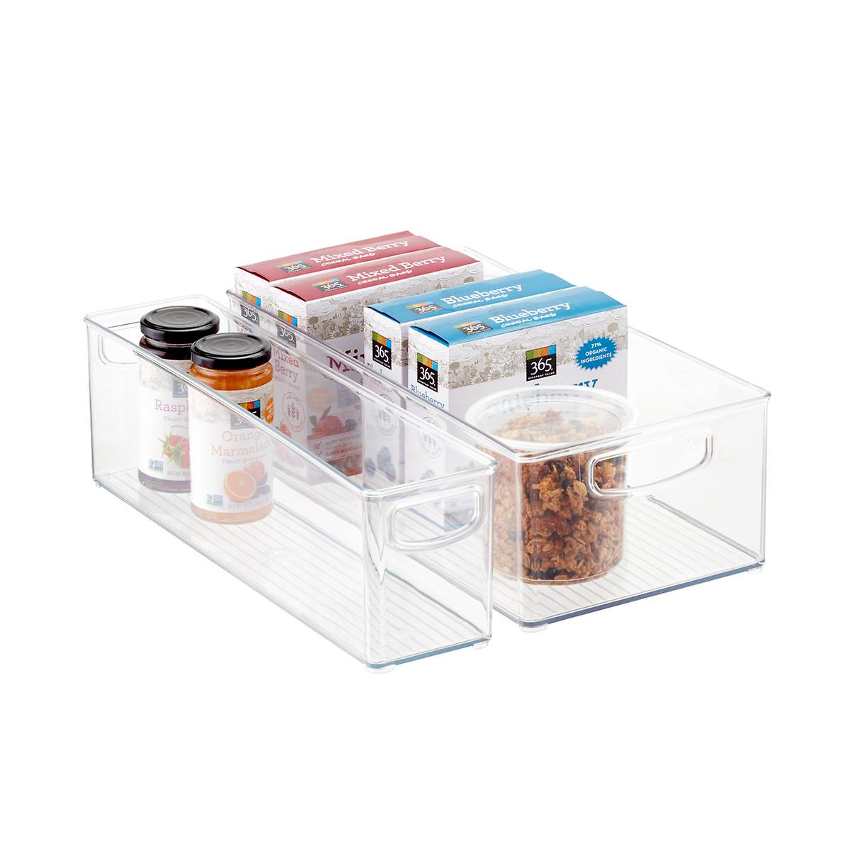 iDesign Linus Deep Drawer Bins