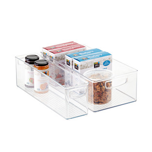 InterDesign Linus Deep Drawer Bins