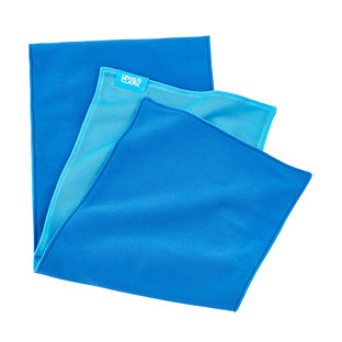 Ice Mate Blue Cool Towel