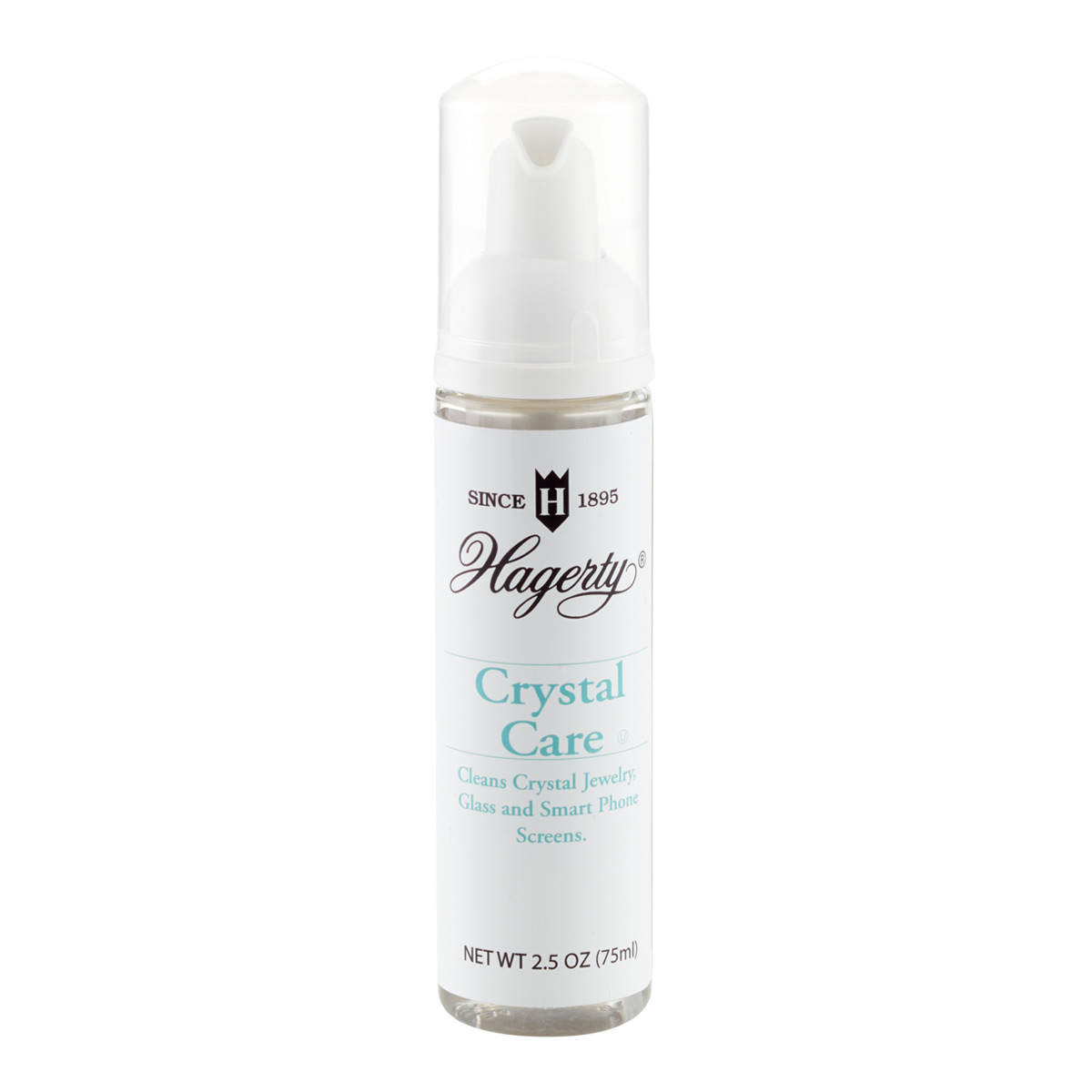 Hagerty 2.5 oz. Crystal Jewelry Clean