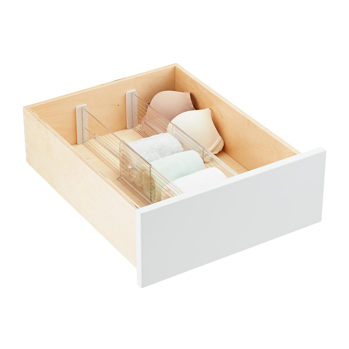 Container store bathroom