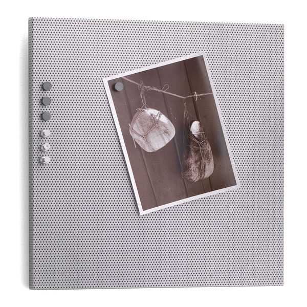 Magnetic Bulletboard Square by Umbra