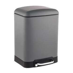 Bathroom Trash Can The Container Store