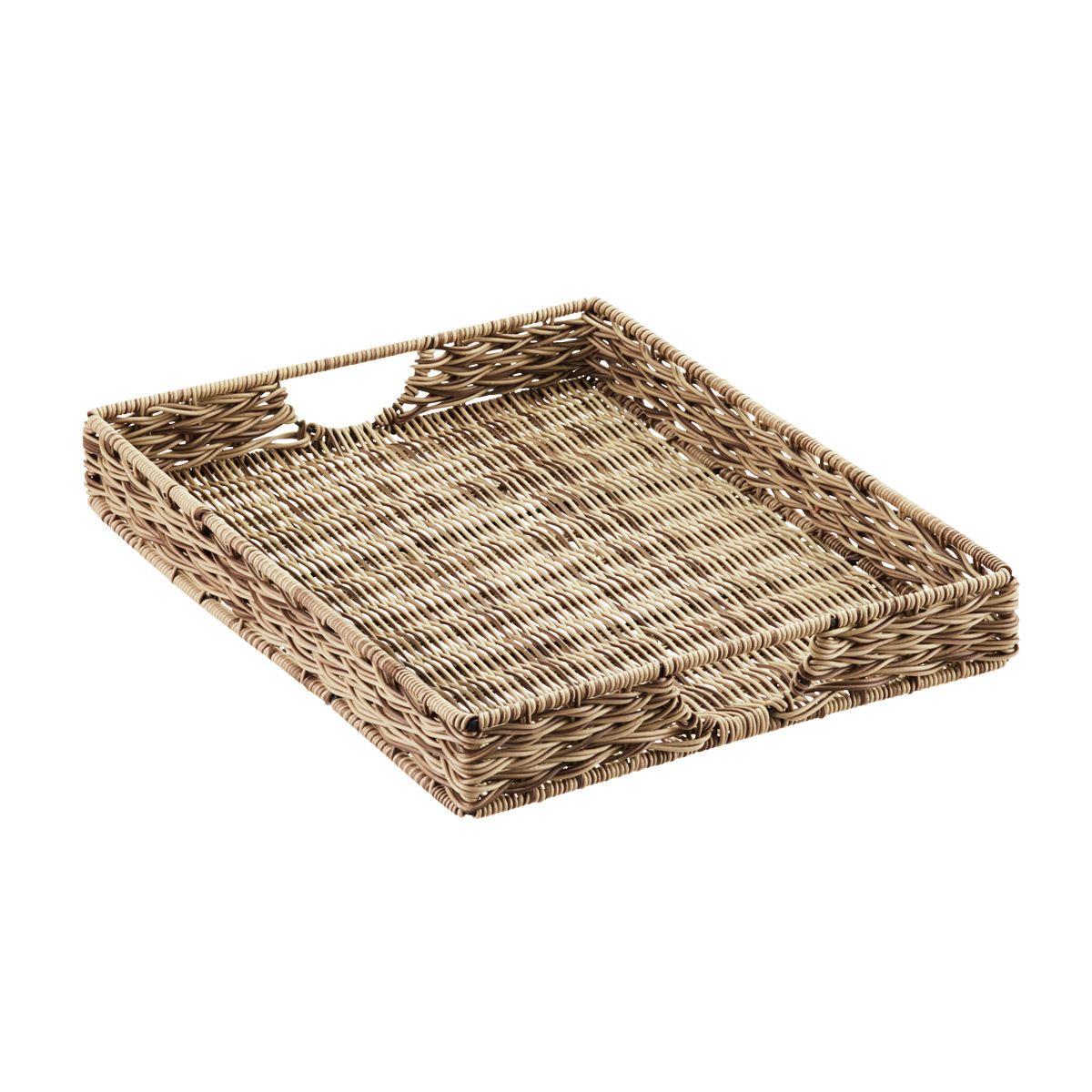 Ashcraft Serving Tray with Handles