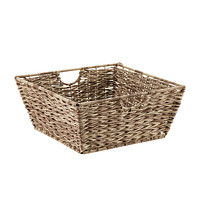 Ashcraft Tapered Storage Bin with Handles Product Image