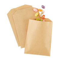 Kraft Paper Treat Sacks