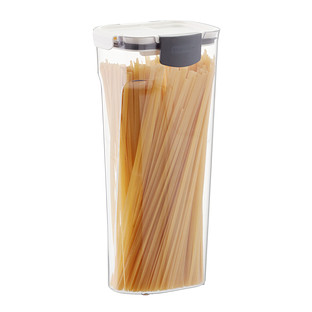 ProKeeper 2.36 qt. Pasta Container