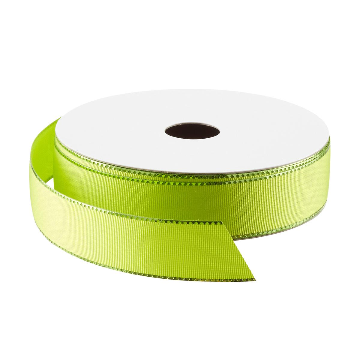 Lime Lenora Ribbon