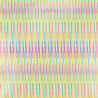Primary Prismatic Rhythm Wrapping Paper