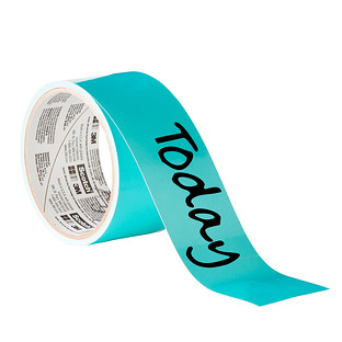 3M Scotch Aqua Dry Erase Tape