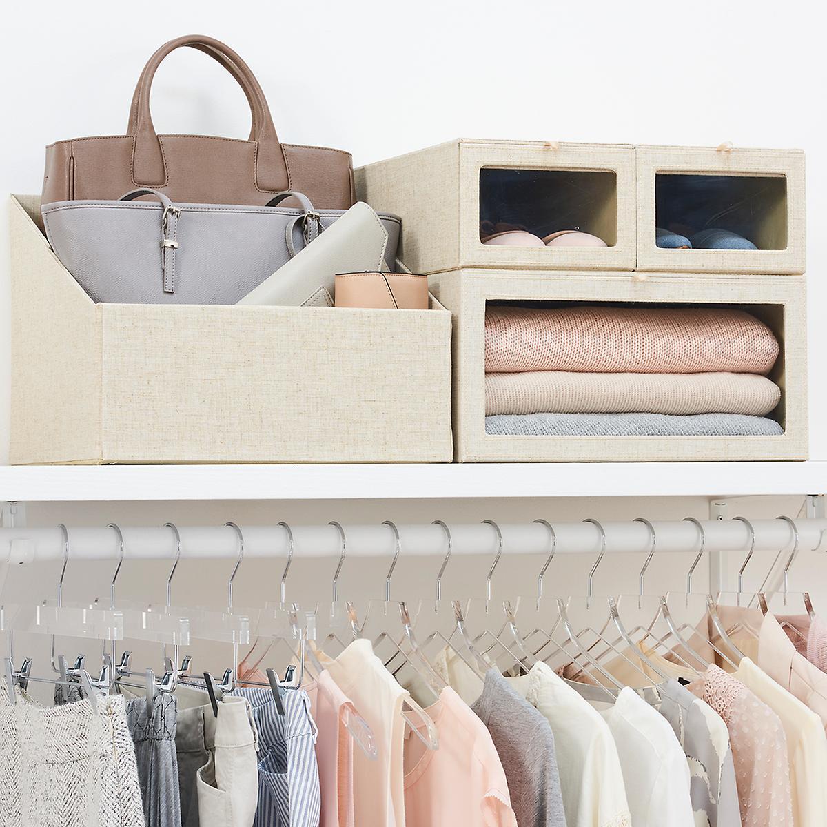 Luxury Closet Starter Kit