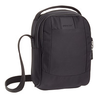 Pacsafe Metrosafe Black Anti-Theft Crossbody Bag