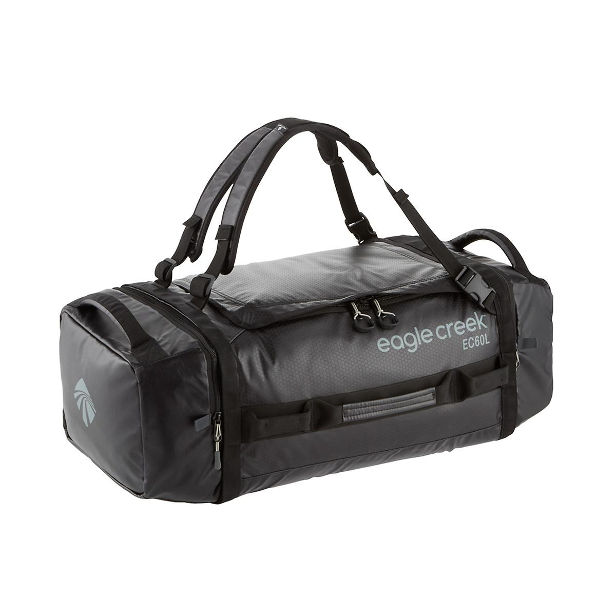 "Eagle Creek 26"" Black Cargo Hauler Duffel"