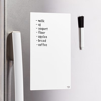 3M Removable Dry Erase Sheet