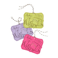 Make a Wish Gift Tags