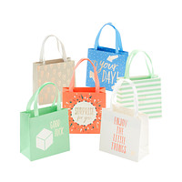 Mini Assorted Sayings Gift Bags