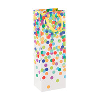 Dazzle Brights Bottle Tote