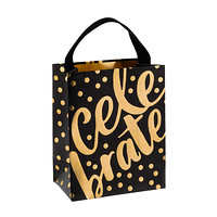 Mini Dazzling Celebration Gift Bag