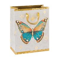 Small Bohemian Wings Gift Bag