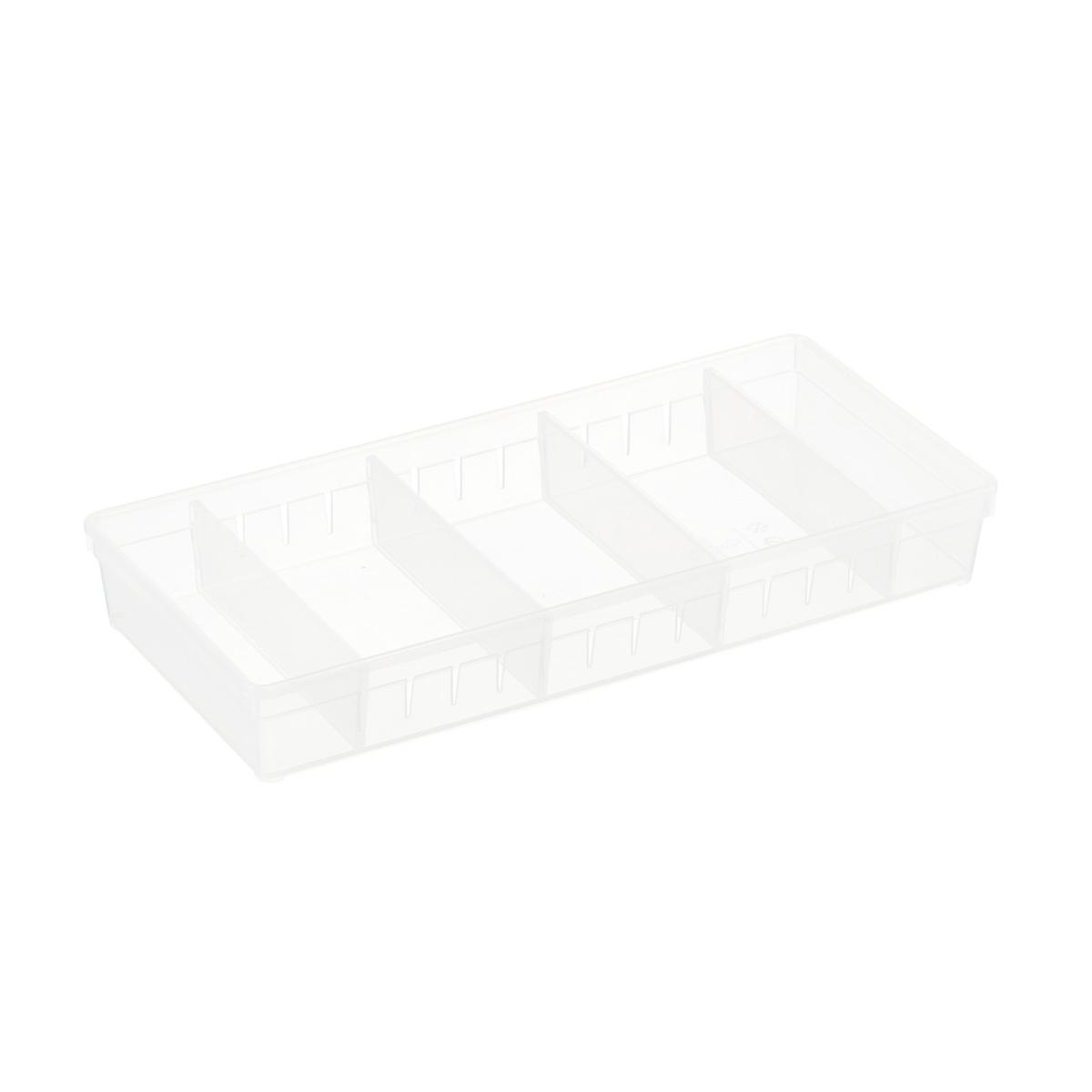 Snap Drawer Organizer Dividers