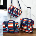reisenthel Artisan Stripe Collection
