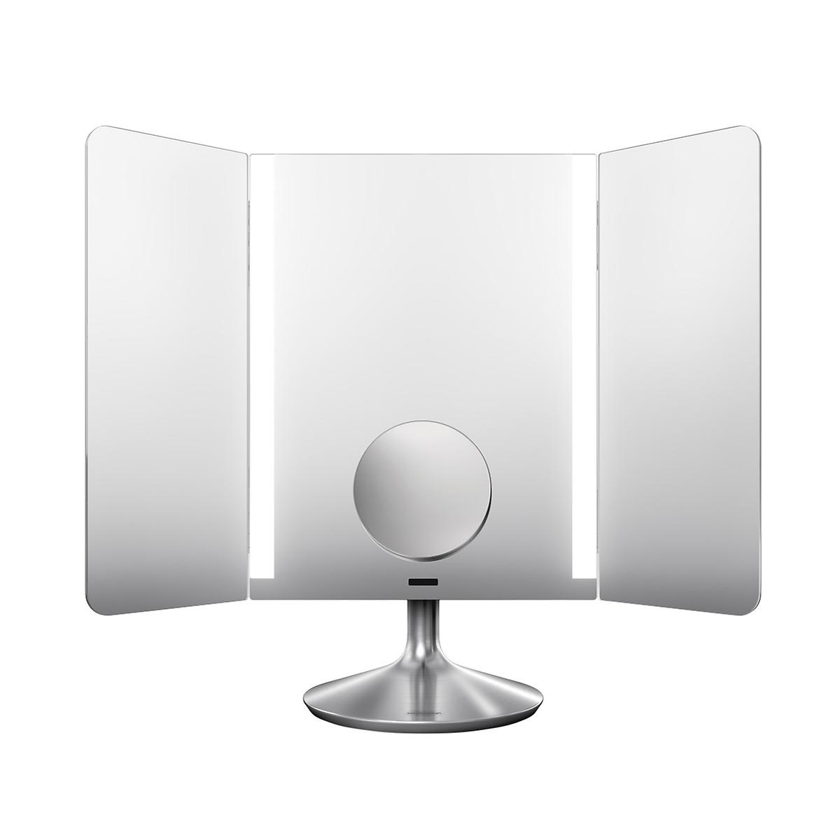 Vanity The Store Sign : Simplehuman wide view vanity pro makeup mirror the