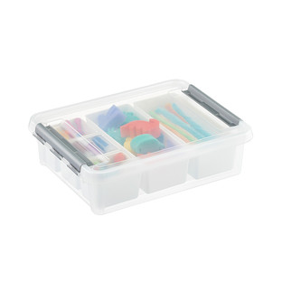 Small Smart Store Tote & Inserts