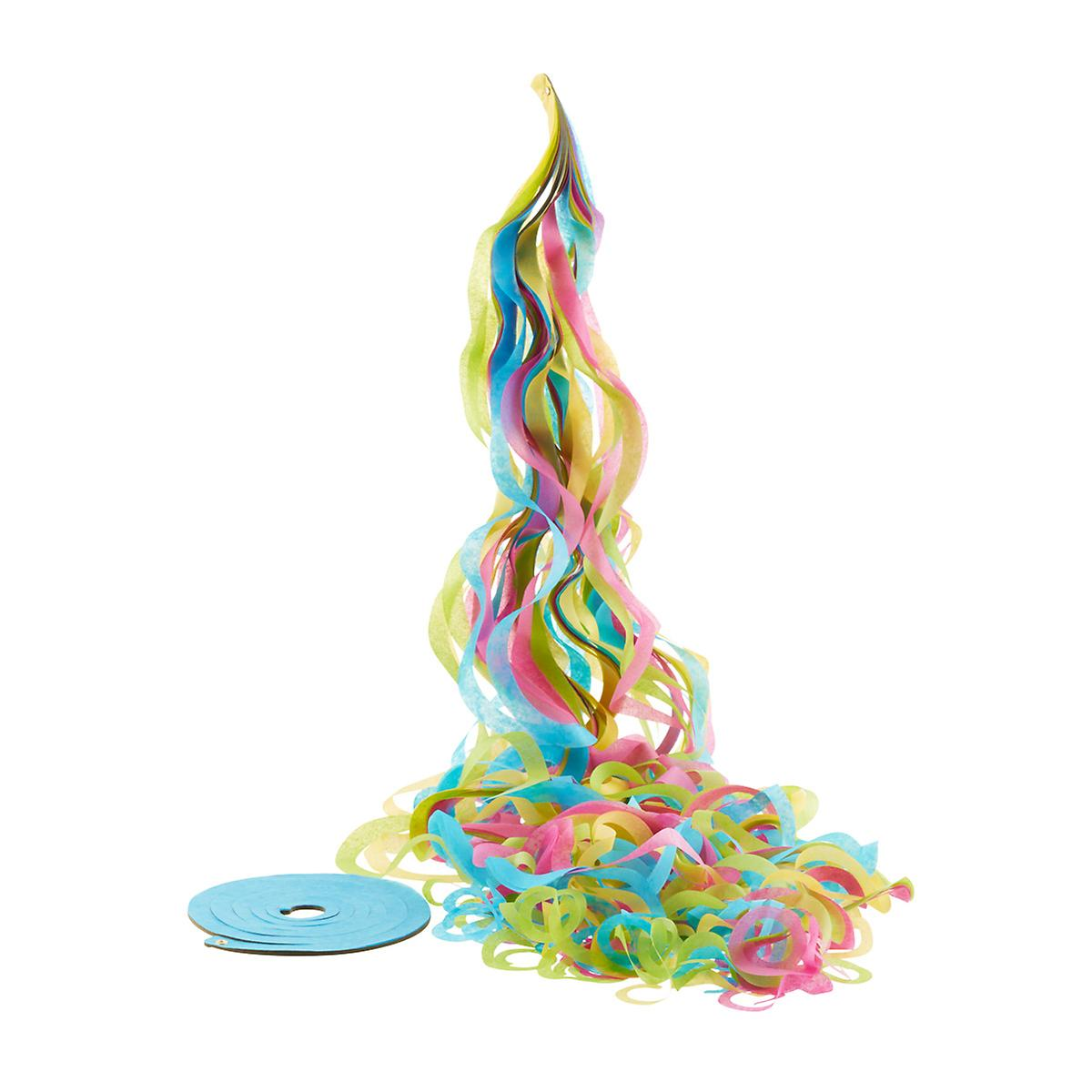 Bright Tissue Toss Jumbo