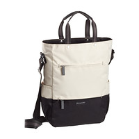Sherpani Camden White Crossover Backpack