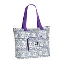 Elephant in the Room Stash it Reusable Tote