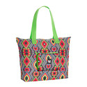 Lucy Diamonds Stash it Reusable Tote