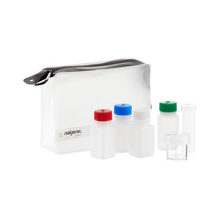 Nalgene 3-in-1 Leakproof Travel Pack