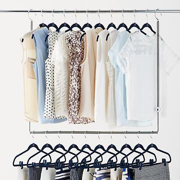 Closet Furniture & Accessories