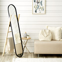 Umbra Hub Full-Length Floor Mirror