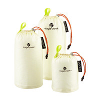 Eagle Creek Translucent Specter Tech Pack-It Mini Stuffer Set