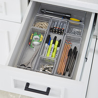 Desk Drawer Organizers Drawer Inserts Office Drawer Organizers