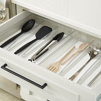 Madesmart Kitchen Utensil Tray Starter Kit