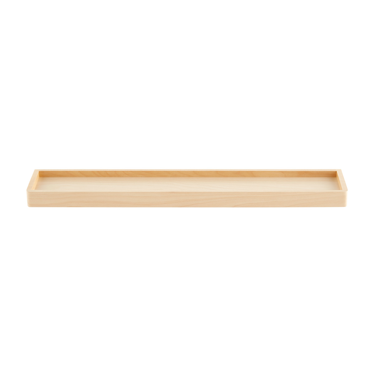 Birch Elfa Décor Accessory Shelf
