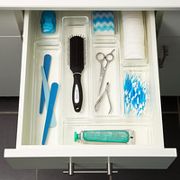 Linus Shallow Drawer Organizers Starter Kit