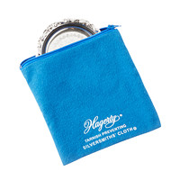 "Hagerty 6"" Silver Keeper Bag"