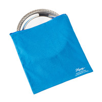 "Hagerty 15"" Silver Keeper Bag"