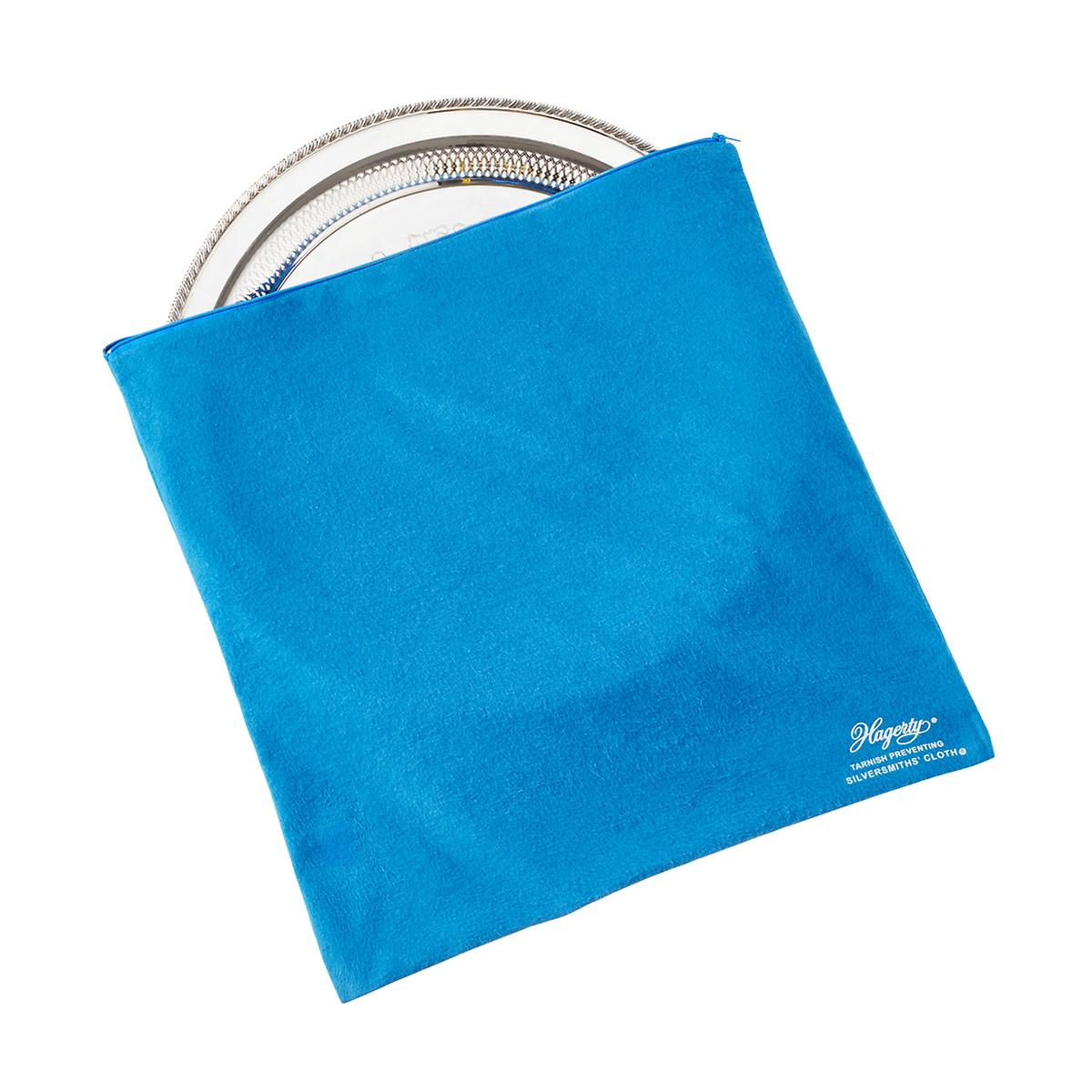 """Hagerty 18"""" Silver Keeper Bag"""