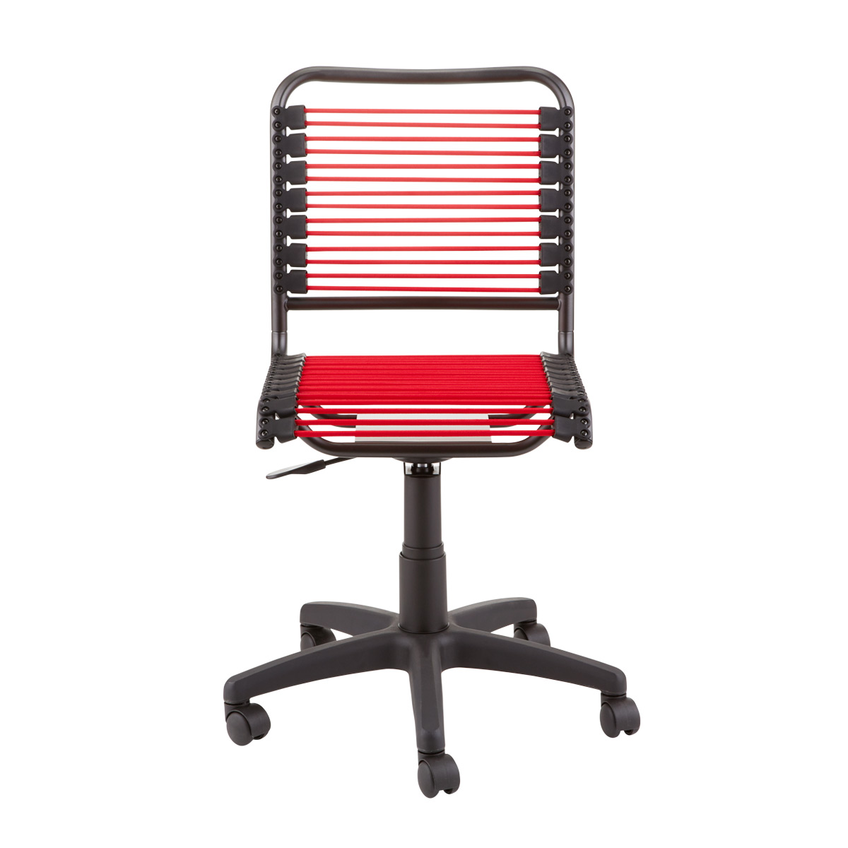 Container Store Desk Chair Bungee Chair Black Bungee Office Chair The Container  Store . Container Store Desk Chair ...