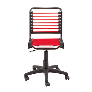 Red Bungee Office Chair